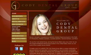 Denver Dentist