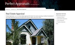 Denver property Appraiser