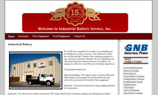 Denver Industrial Battery Service